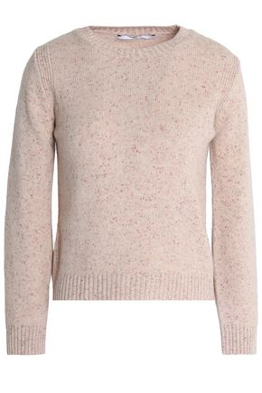 ROSETTA GETTY Donegal cashmere sweater