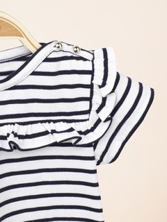Striped sailor t-shirt