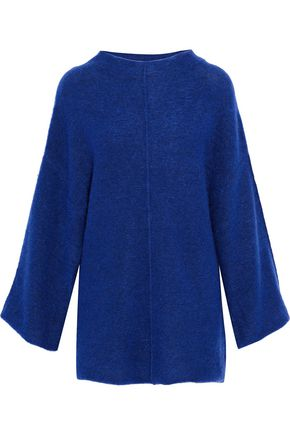 BY MALENE BIRGER Blinka stretch-knit sweater