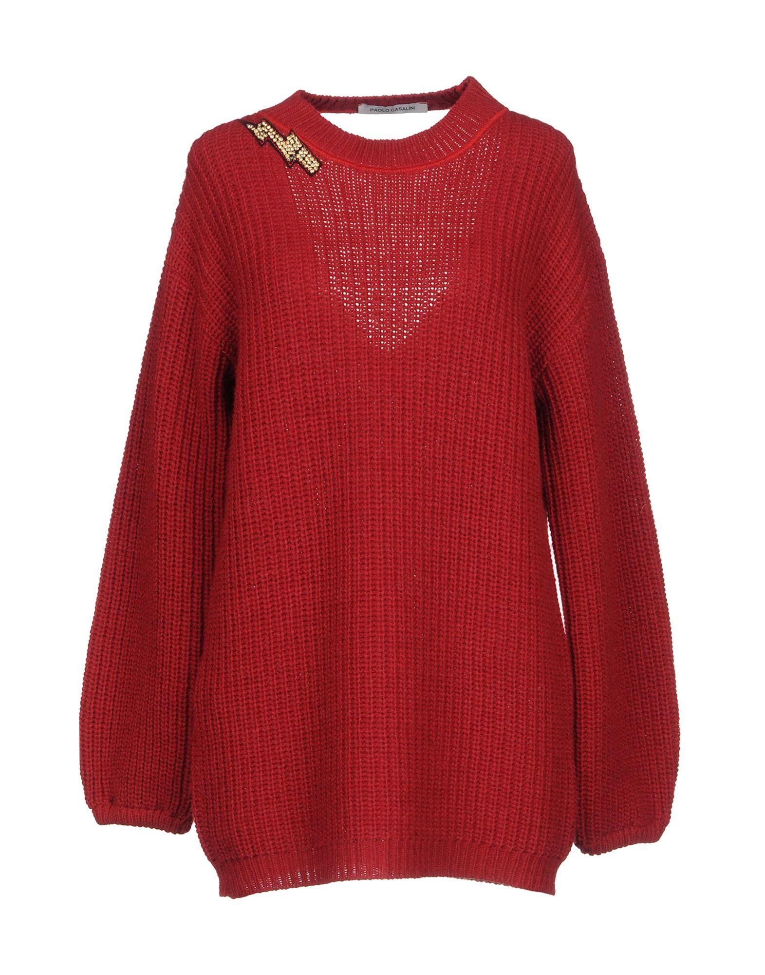 PAOLO CASALINI Свитер paolo casalini свитер