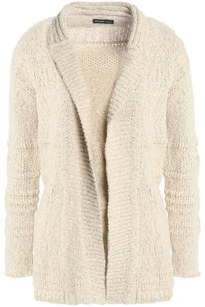 JAMES PERSE Cotton-blend cardigan
