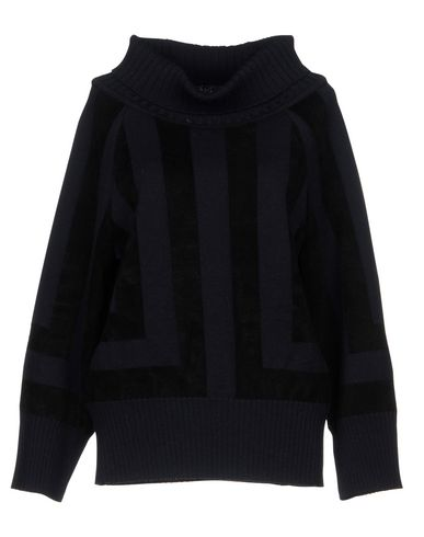 ALBERTA FERRETTI KNITWEAR Turtlenecks Women