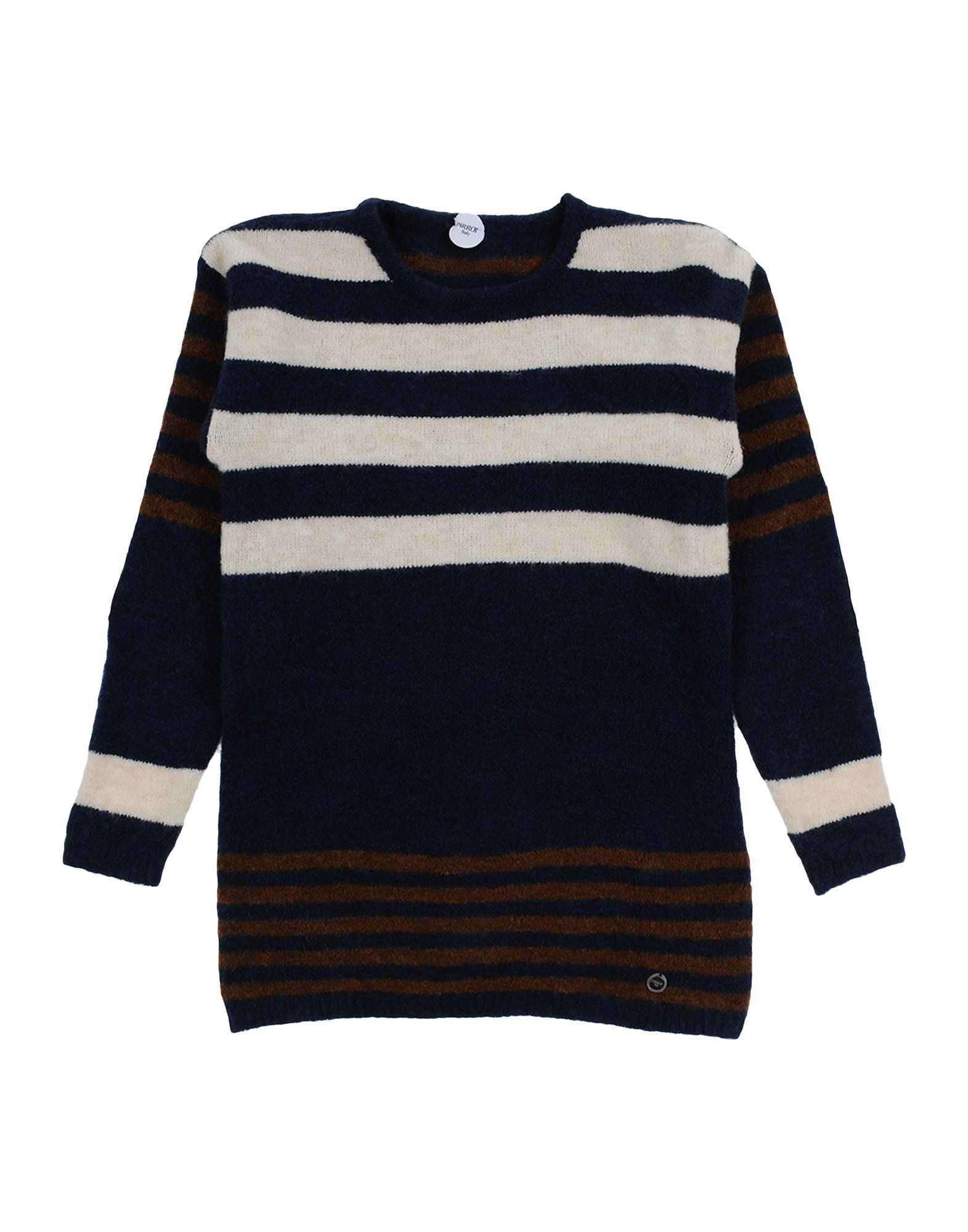 PARROT Sweater in Dark Blue