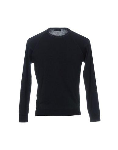 Купить Мужской свитер DRUMOHR темно-синего цвета