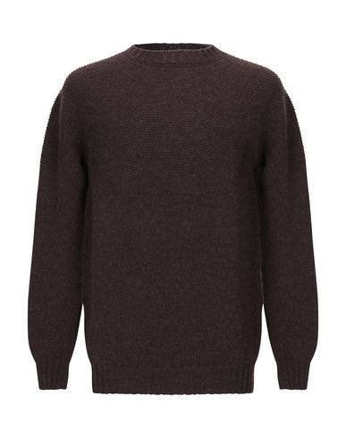 Купить Мужской свитер DRUMOHR цвет какао