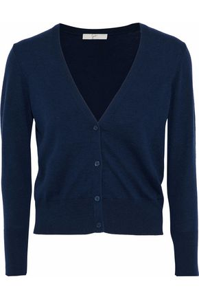 JOIE Weylyn stretch-knit cardigan