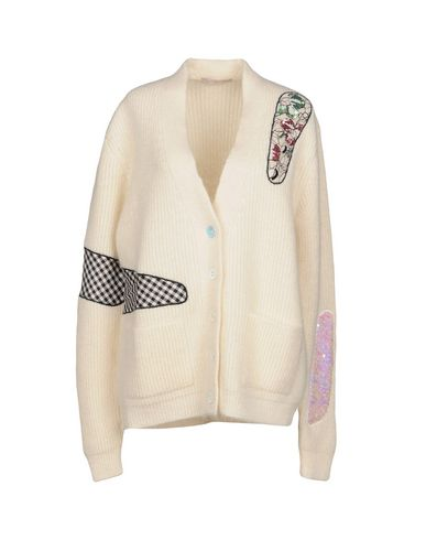 CHRISTOPHER KANE KNITWEAR Cardigans Women