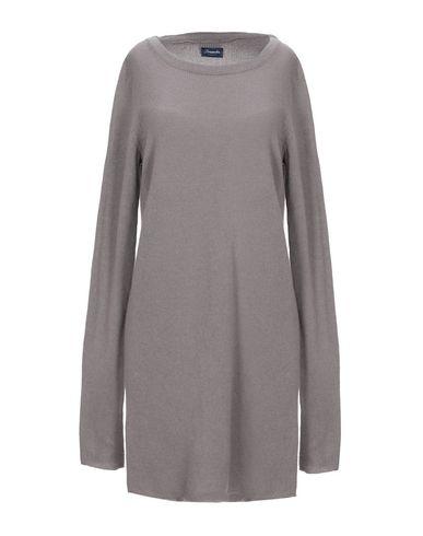 Купить Женский свитер DRUMOHR цвет голубиный серый