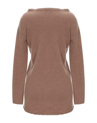 Фото 2 - Женский свитер DRUMOHR цвета хаки