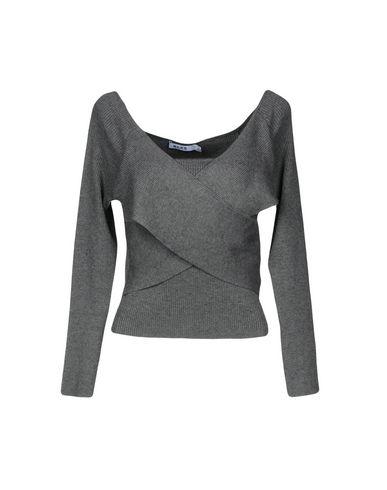 Фото - Женский свитер NA-KD серого цвета