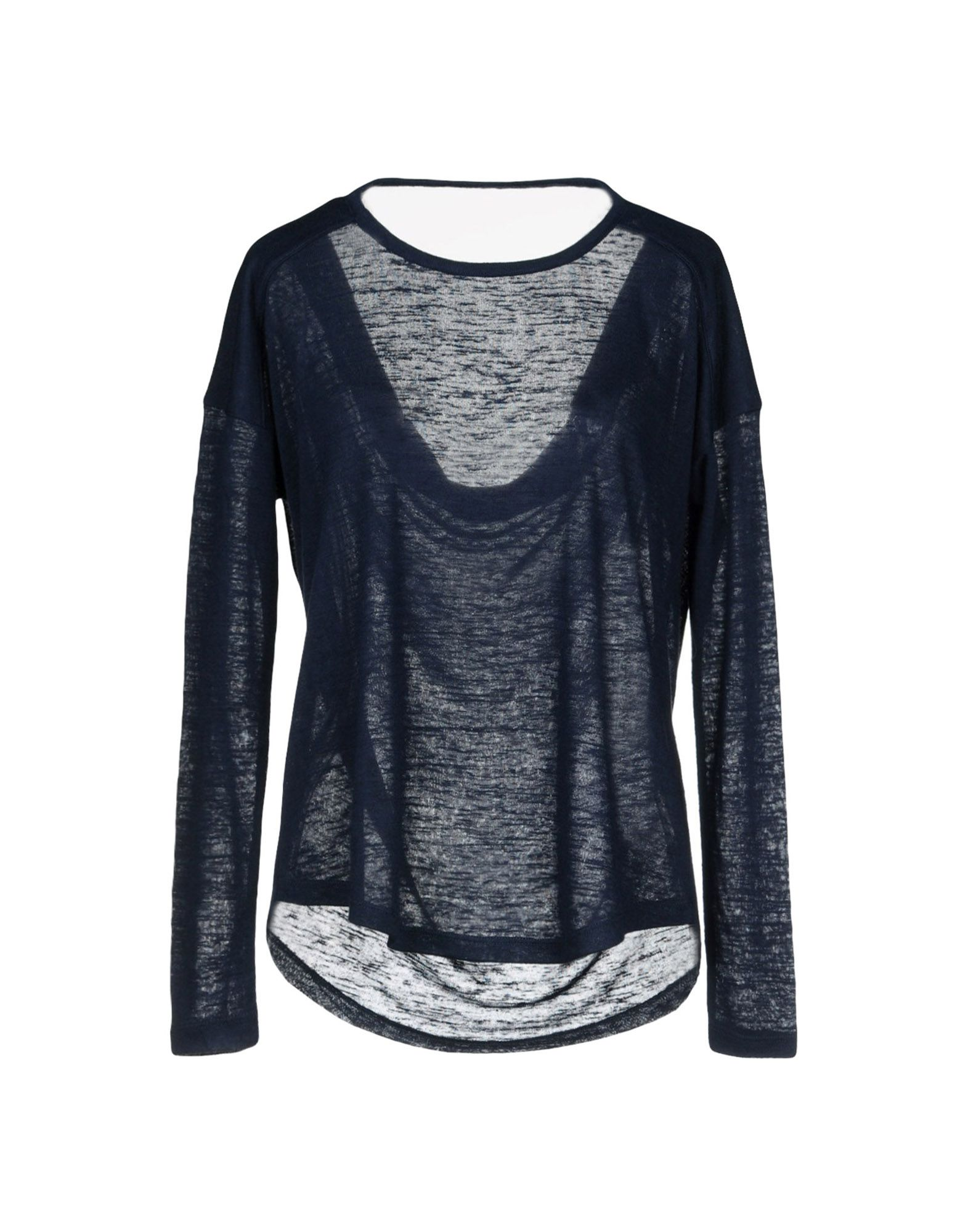 TART COLLECTIONS Sweater in Dark Blue