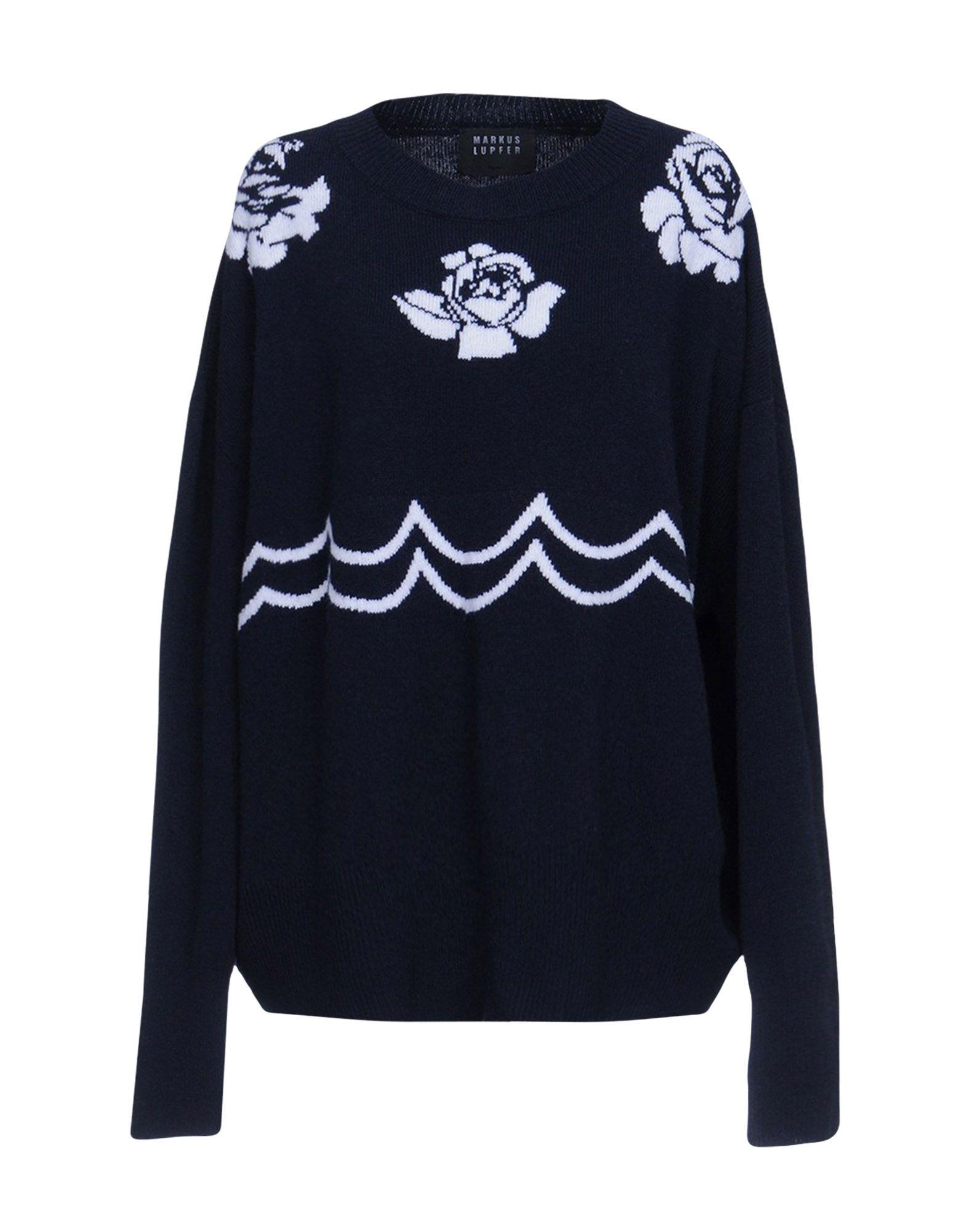 MARKUS LUPFER Свитер markus lupfer свитер с длинными рукавами