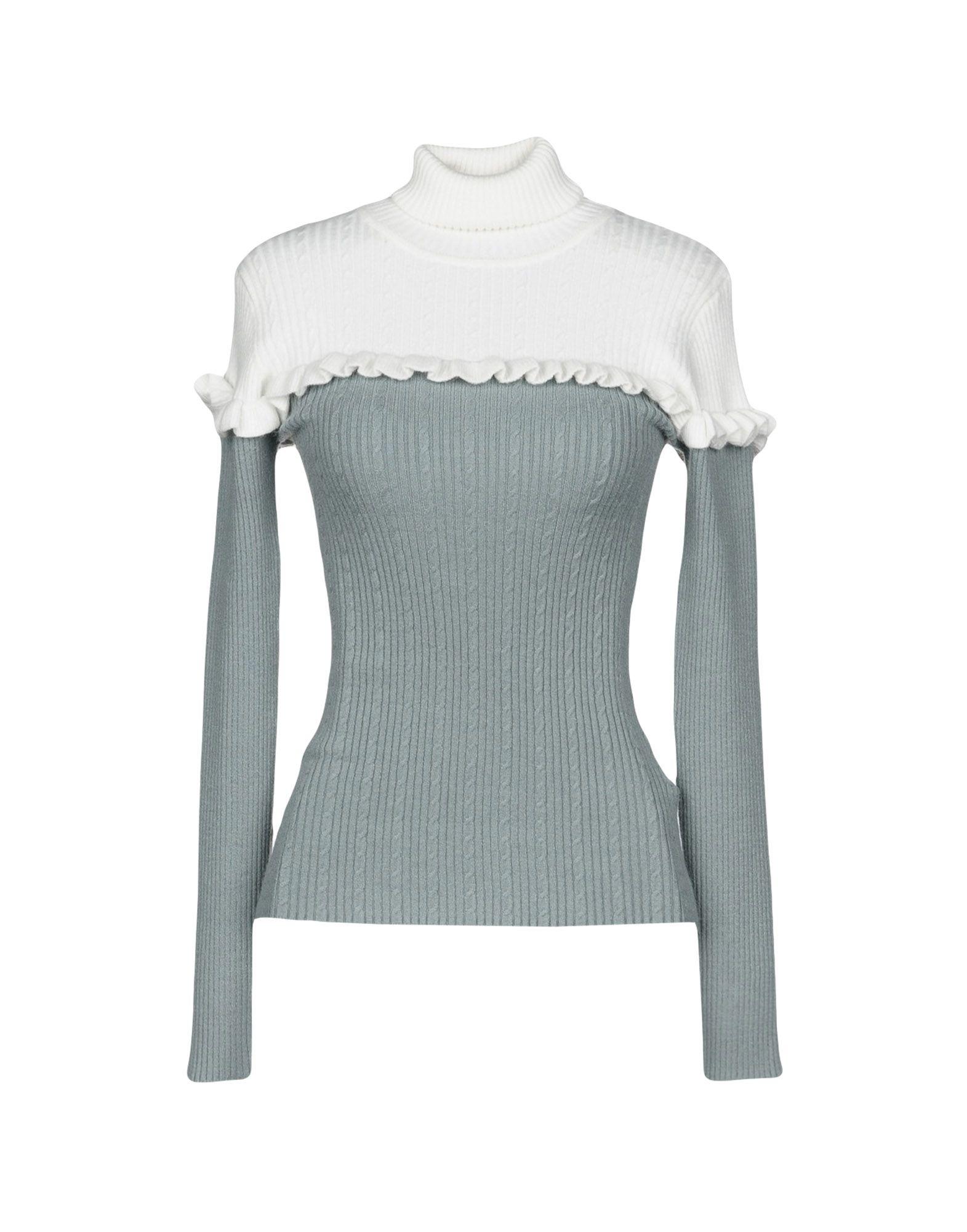 SILVIAN HEACH Водолазки блуза silvian heach блуза