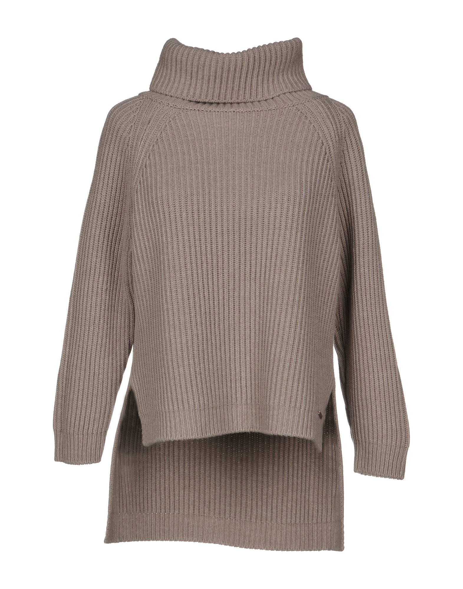 CELEBRITIES TRICOT Водолазки celebrities tricot пальто