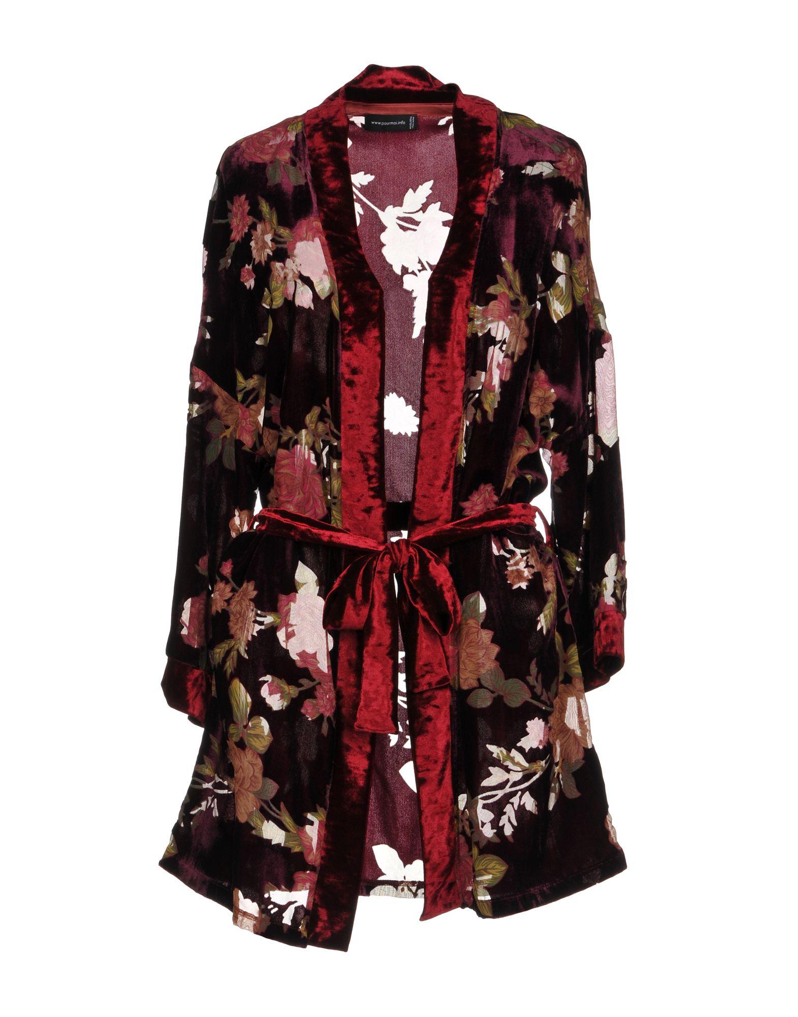 POUR MOI Легкое пальто одежда для балета wear moi div03 wearmoi