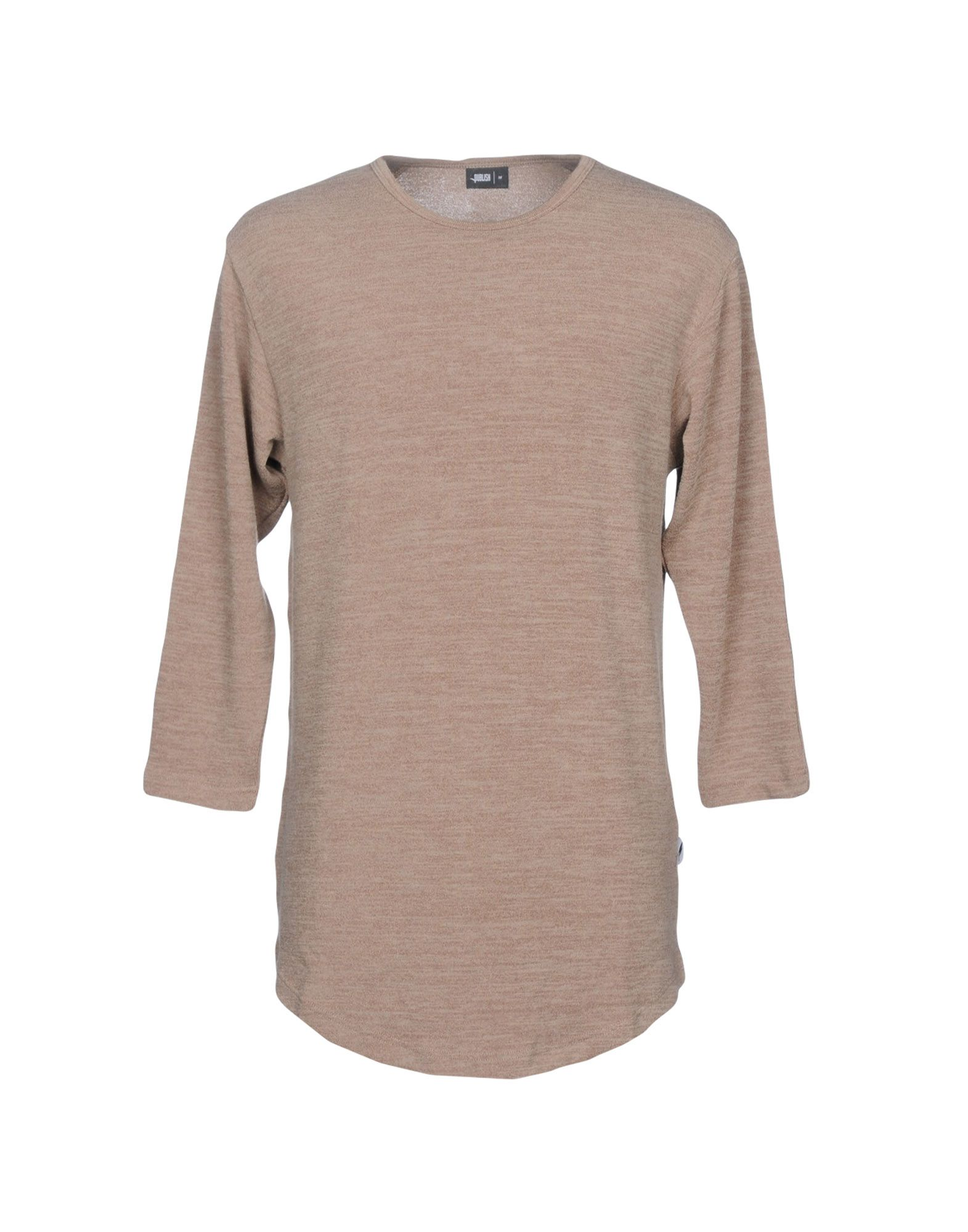PUBLISH Sweater in Light Brown