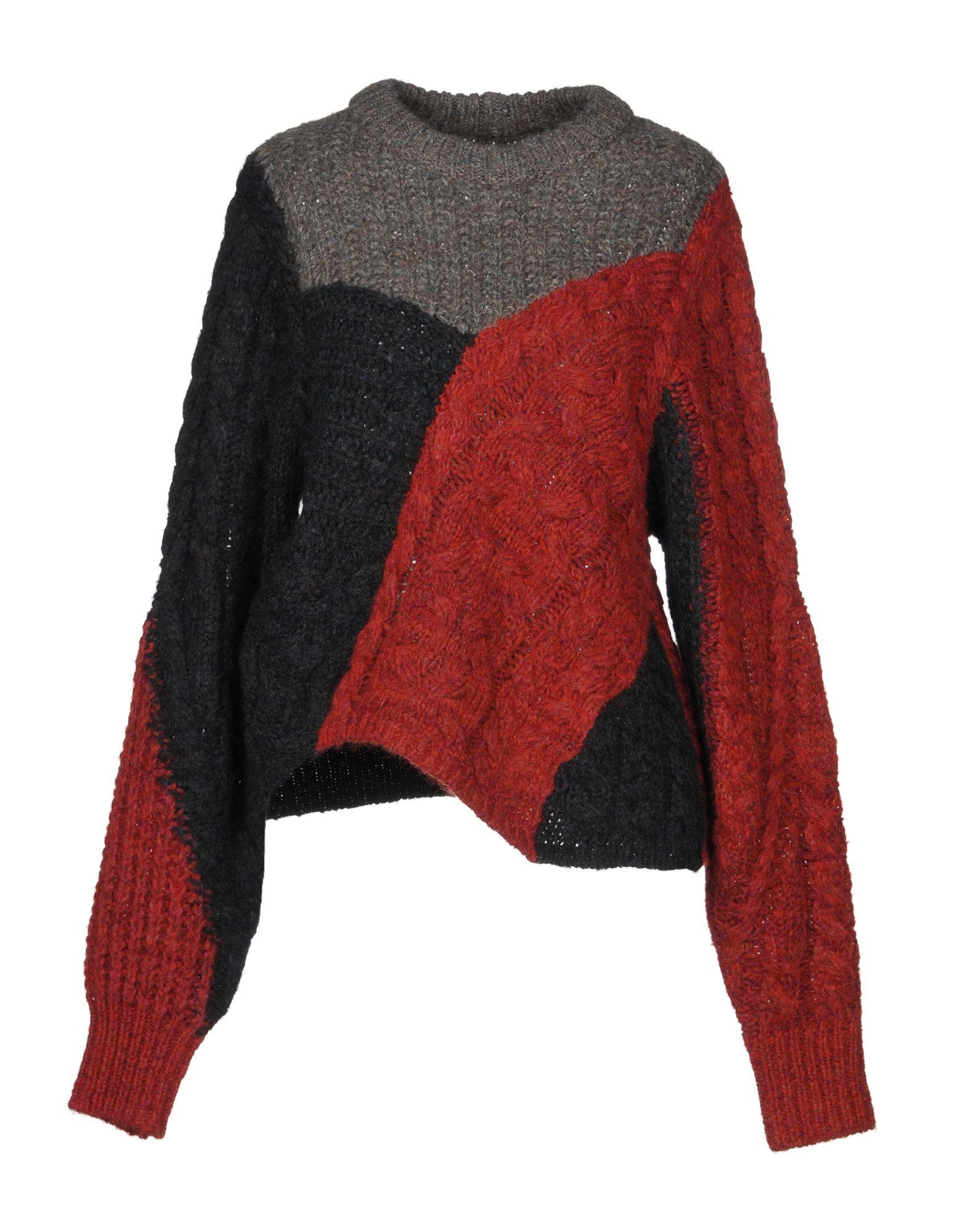 ISABEL MARANT ÉTOILE Свитер isabel de pedro свитер