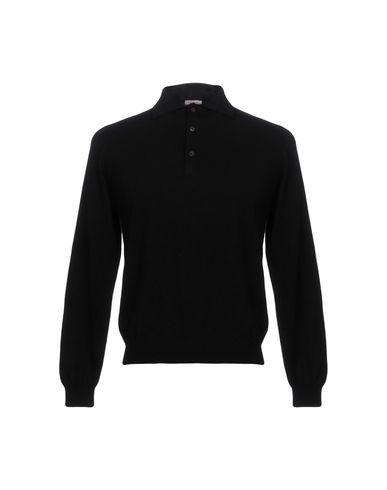 Фото - Мужской свитер FRIGO черного цвета