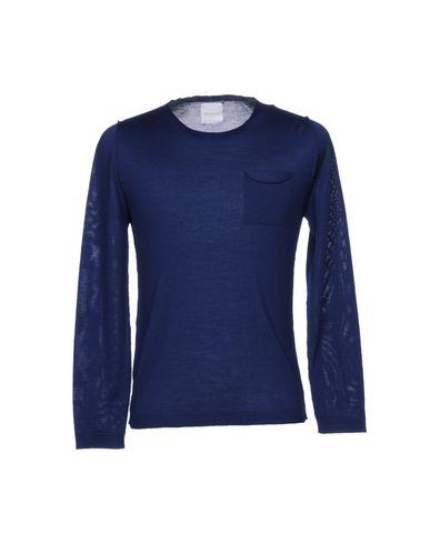 Фото - Мужской свитер BELLWOOD синего цвета