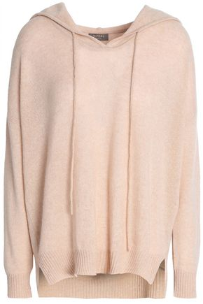 N.PEAL Cashmere hooded sweater