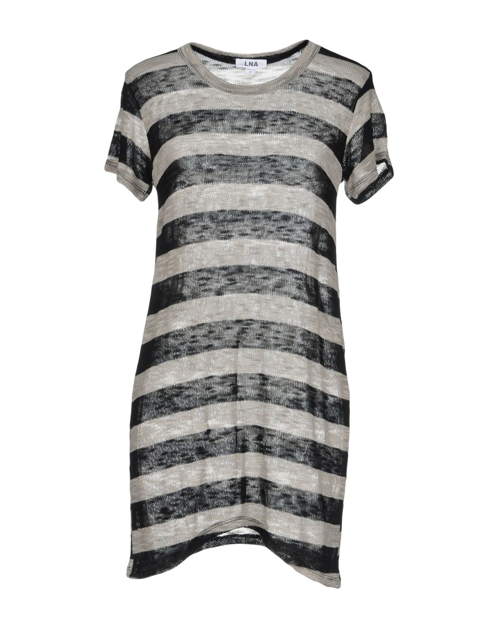 LNA Короткое платье цена 2017