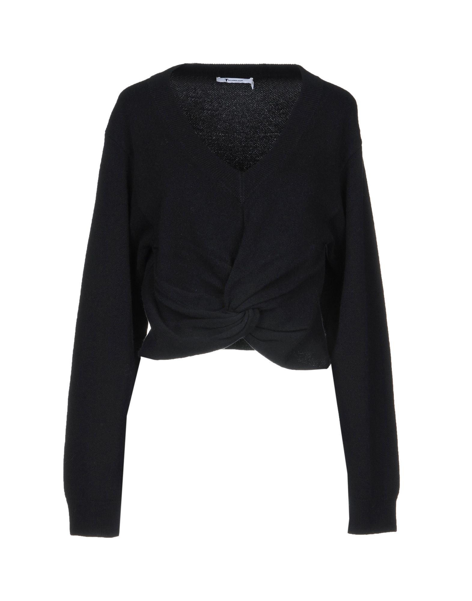 T by ALEXANDER WANG Свитер t by alexander wang свитер