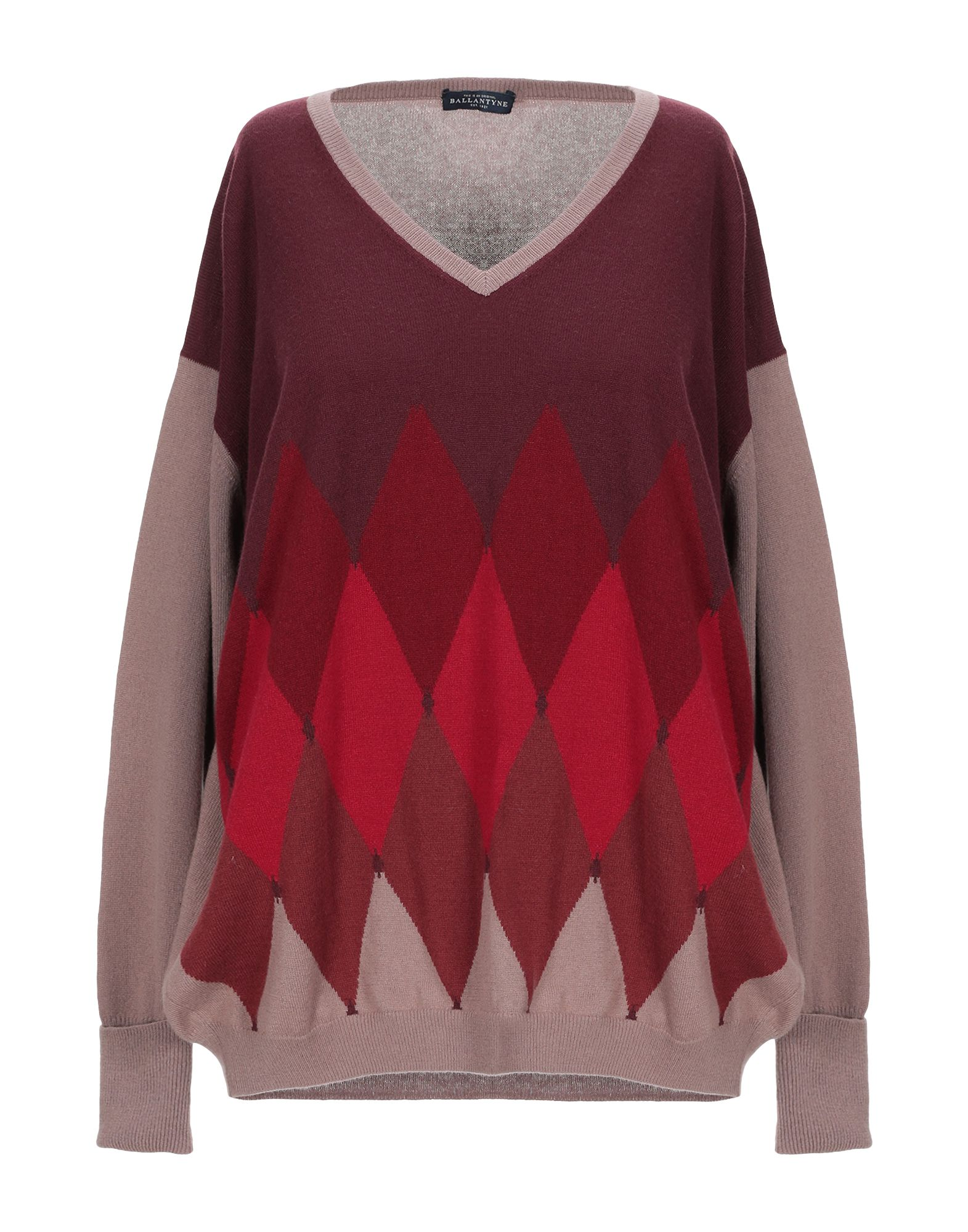 BALLANTYNE Sweaters - Item 39853342