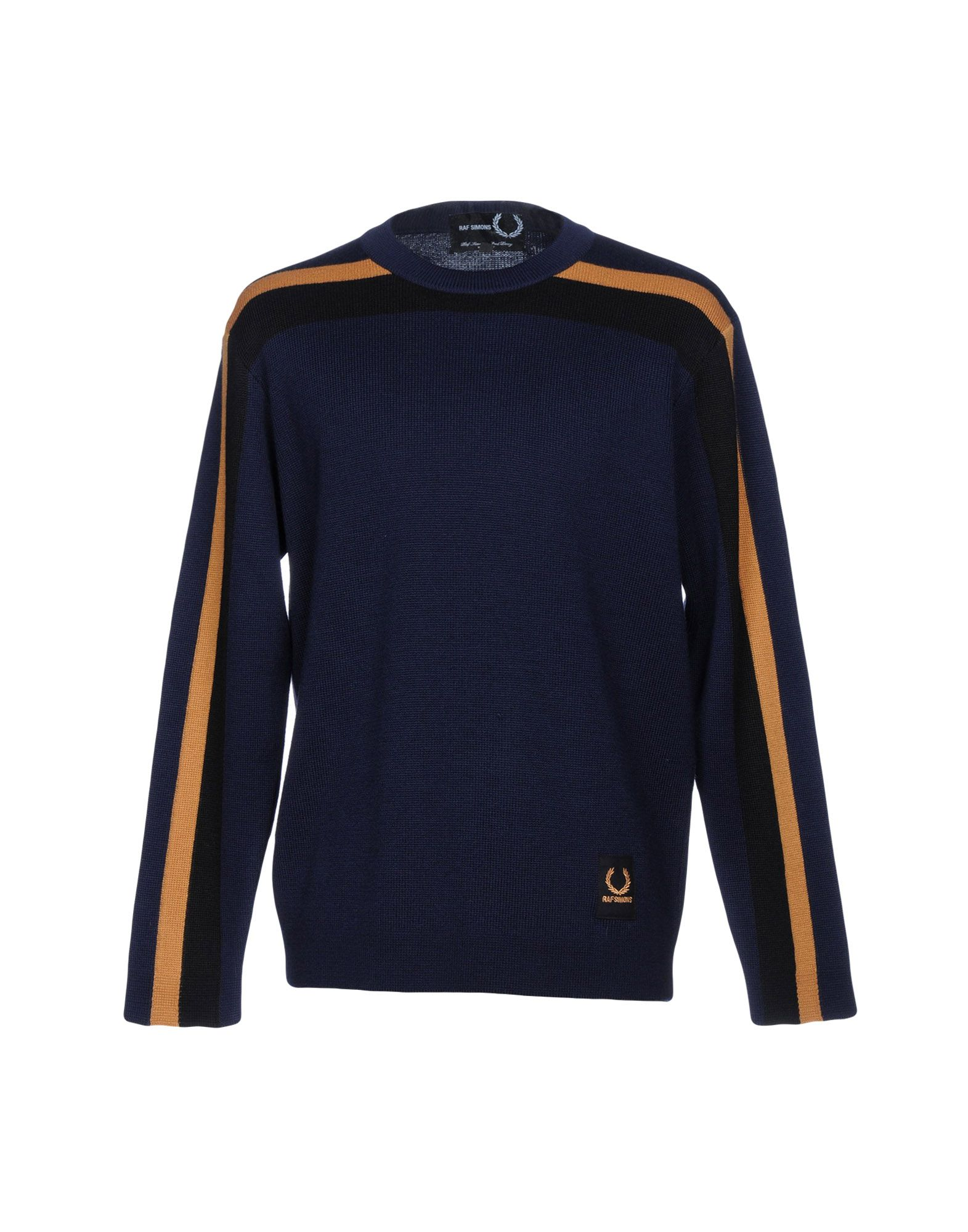RAF SIMONS FRED PERRY Свитер fred perry свитер