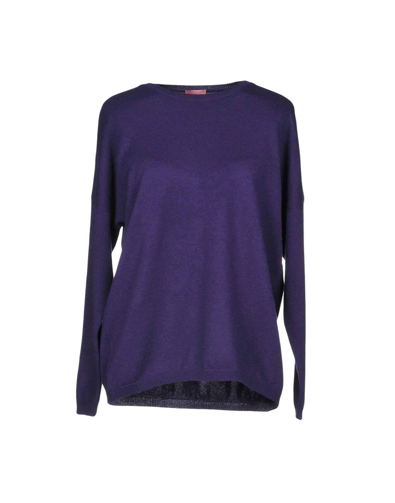 ALYKI Cashmere Blend in Purple