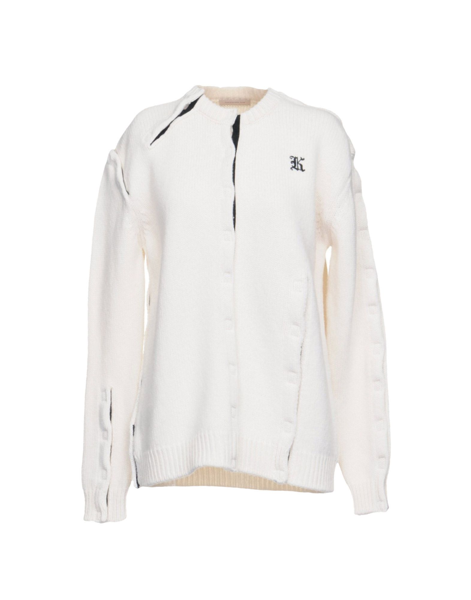 CHRISTOPHER KANE Кардиган рубашка мужская christopher kane gb97715 2014