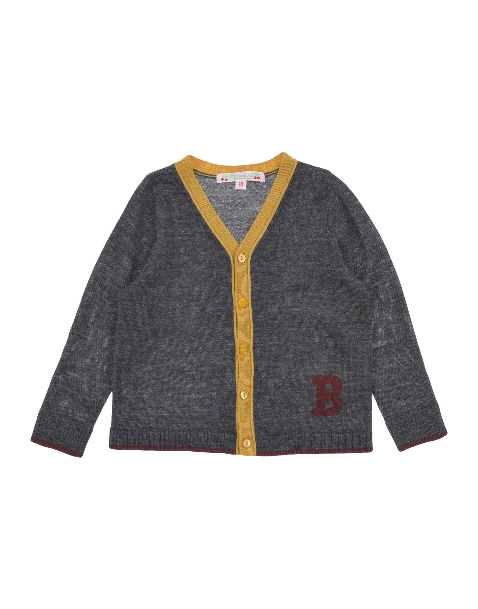 BONPOINT Кардиган bonpoint блуза gareth из хлопка