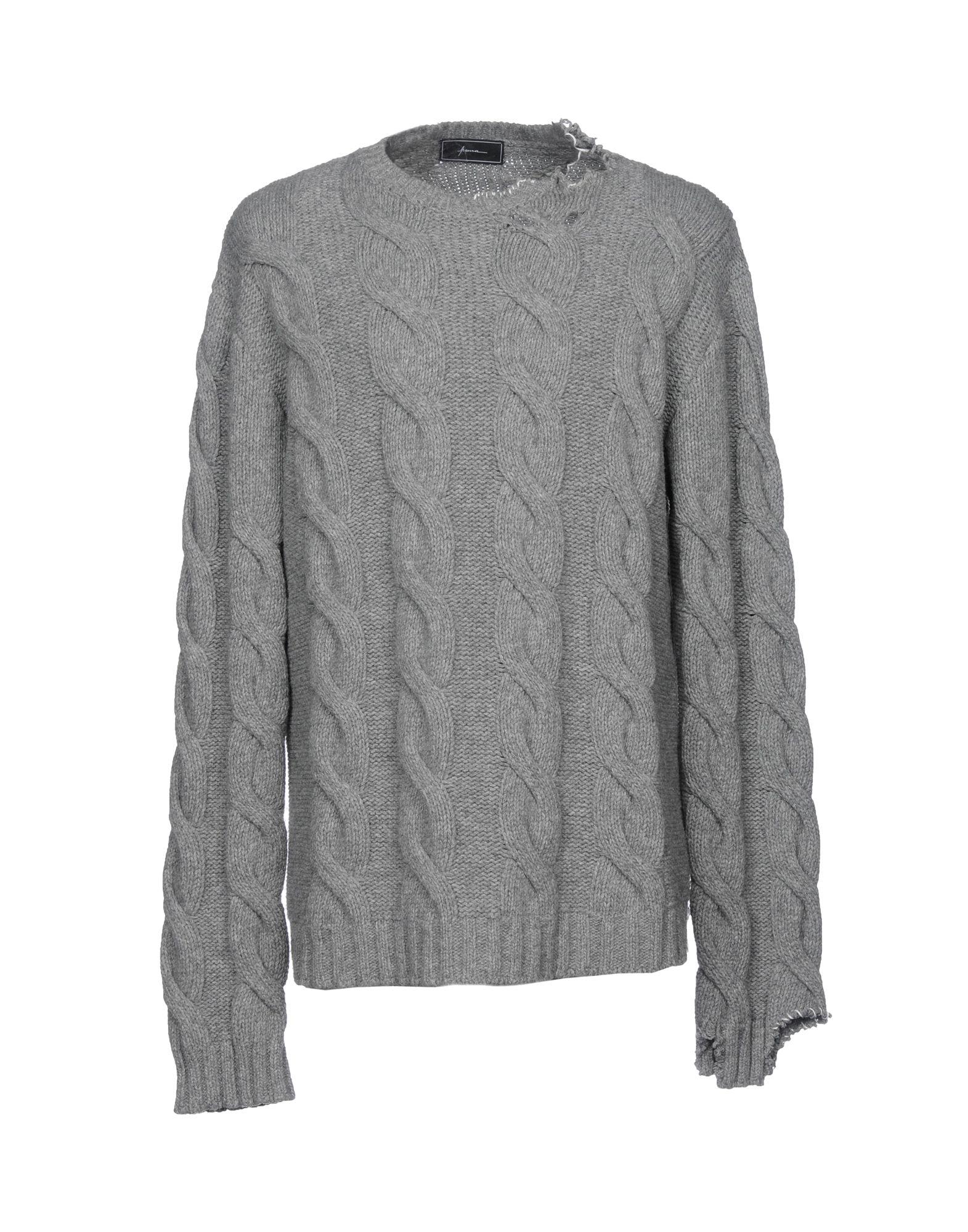 PAURA Свитер paura свитер