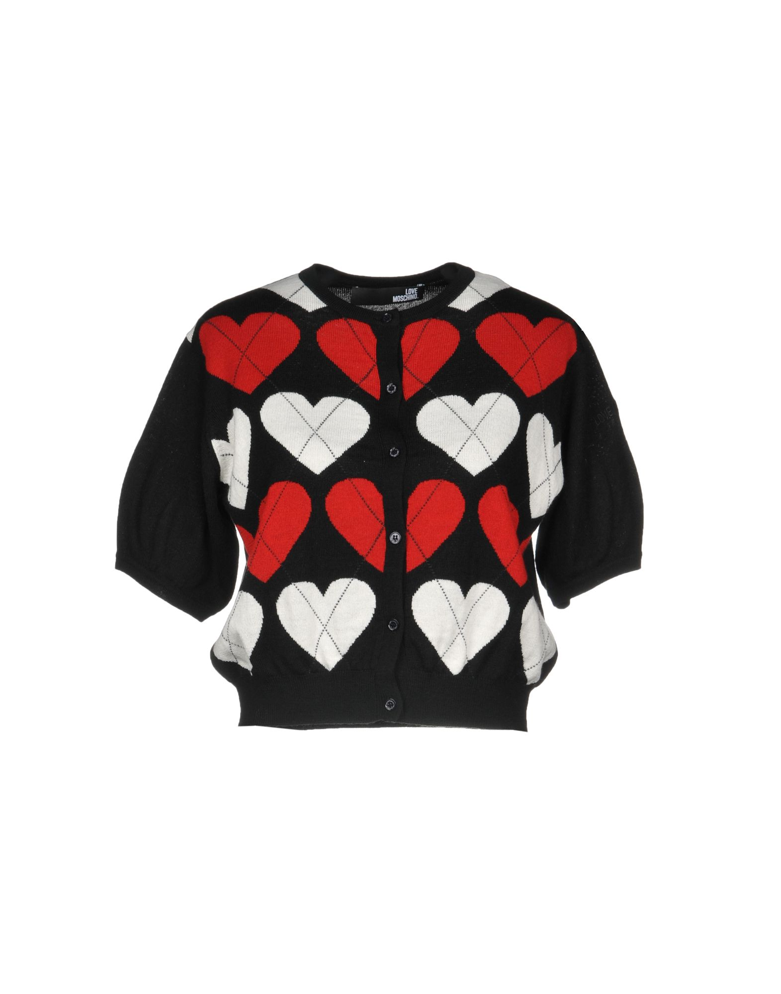 LOVE MOSCHINO Кардиган цена 2017
