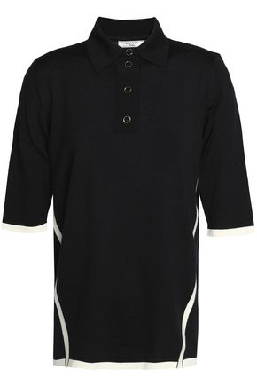 LANVIN Wool top