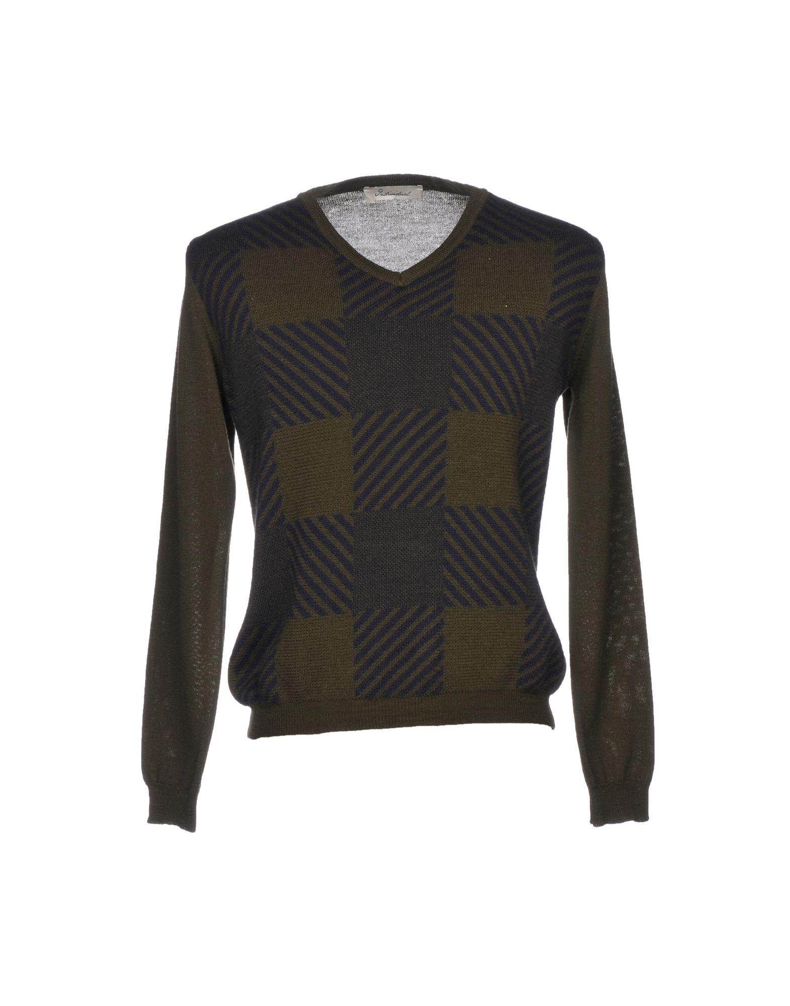 INDIVIDUAL Свитер individual свитер