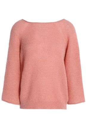 M.I.H JEANS Mohair-blend sweater
