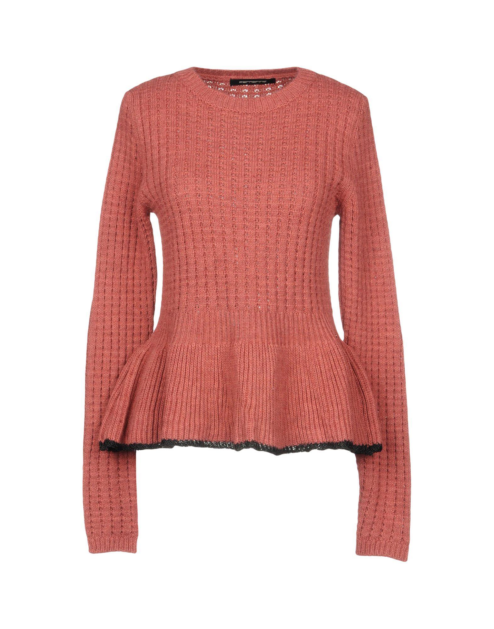 FORNARINA Свитер fornarina свитер