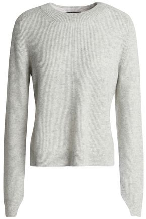 RAG & BONE Mélange cashmere sweater