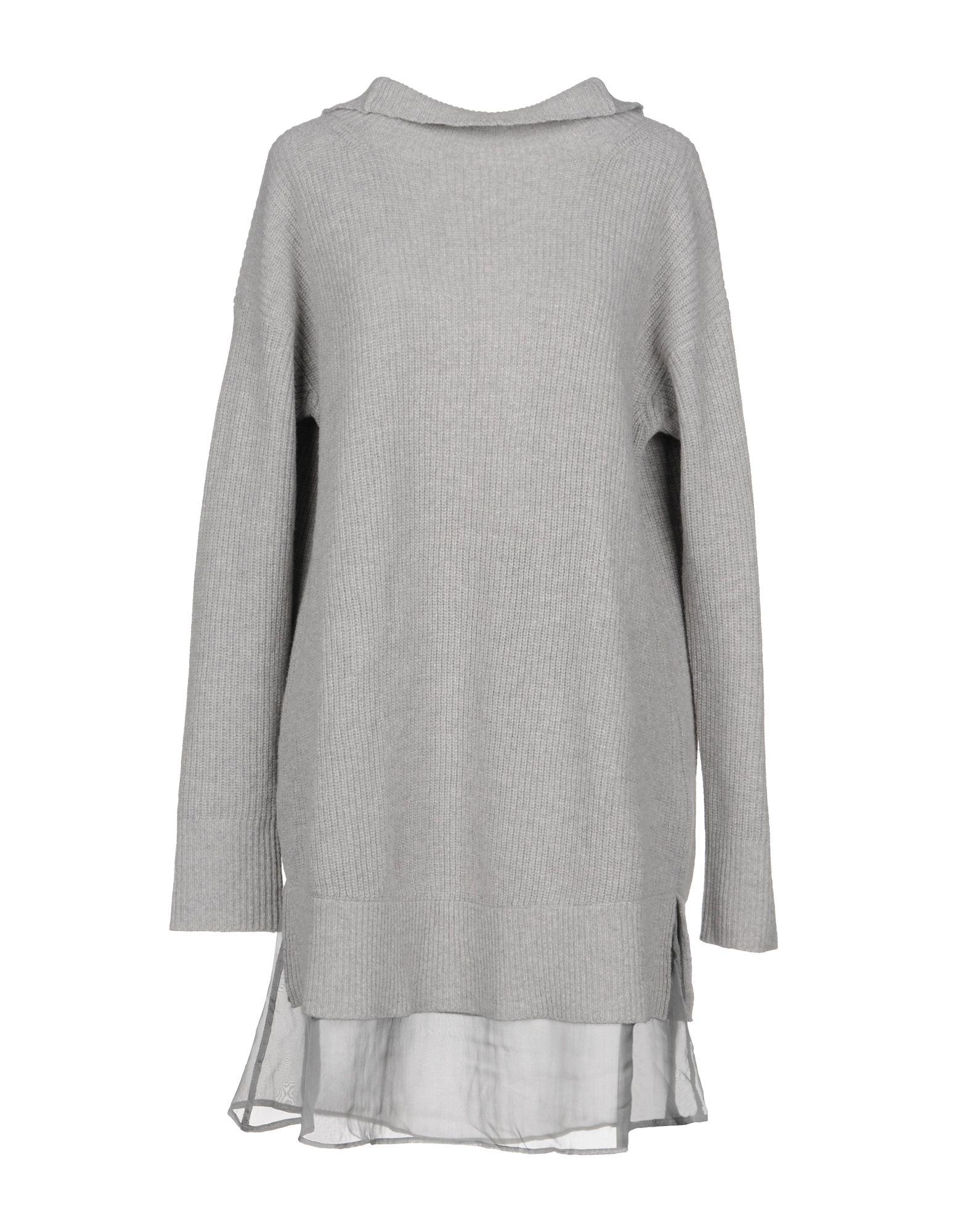 EUROPEAN CULTURE Свитер european culture свитер с длинными рукавами