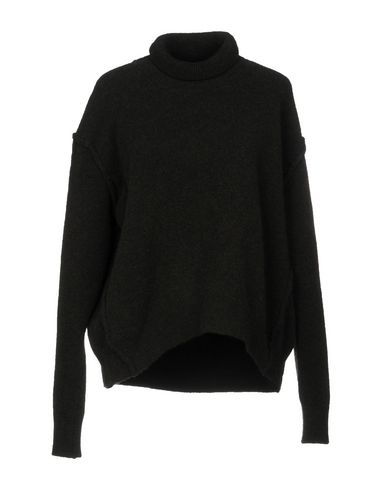 ISABEL BENENATO KNITWEAR Turtlenecks Women