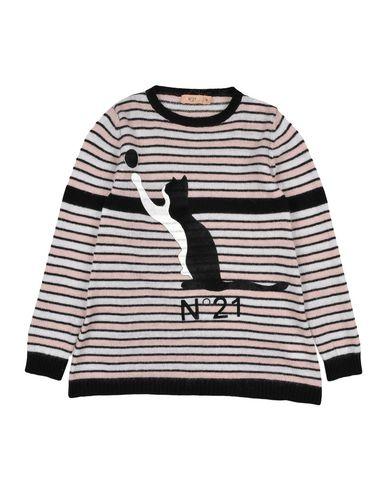 N°21 Pullover enfant