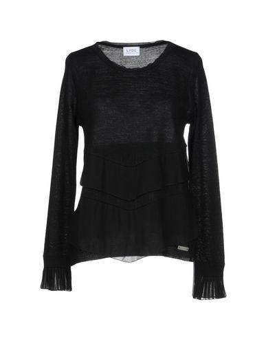 Купить Женский свитер LFDL черного цвета