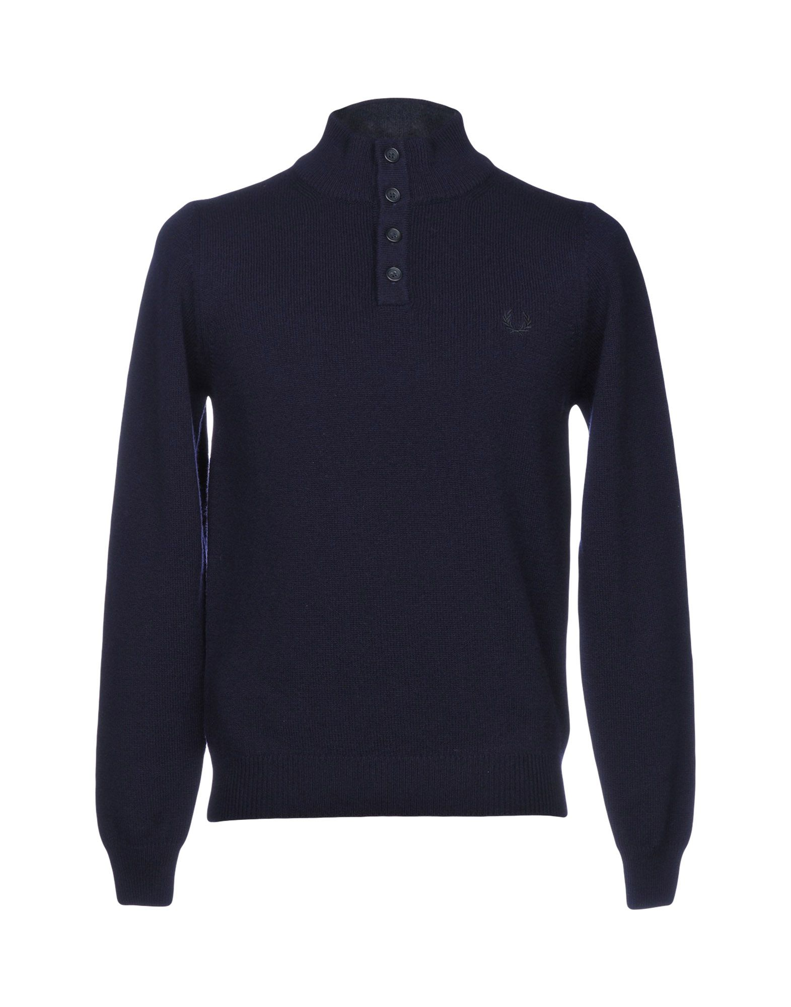 FRED PERRY Водолазки рубашка мужская fred perry 65 incoool 15