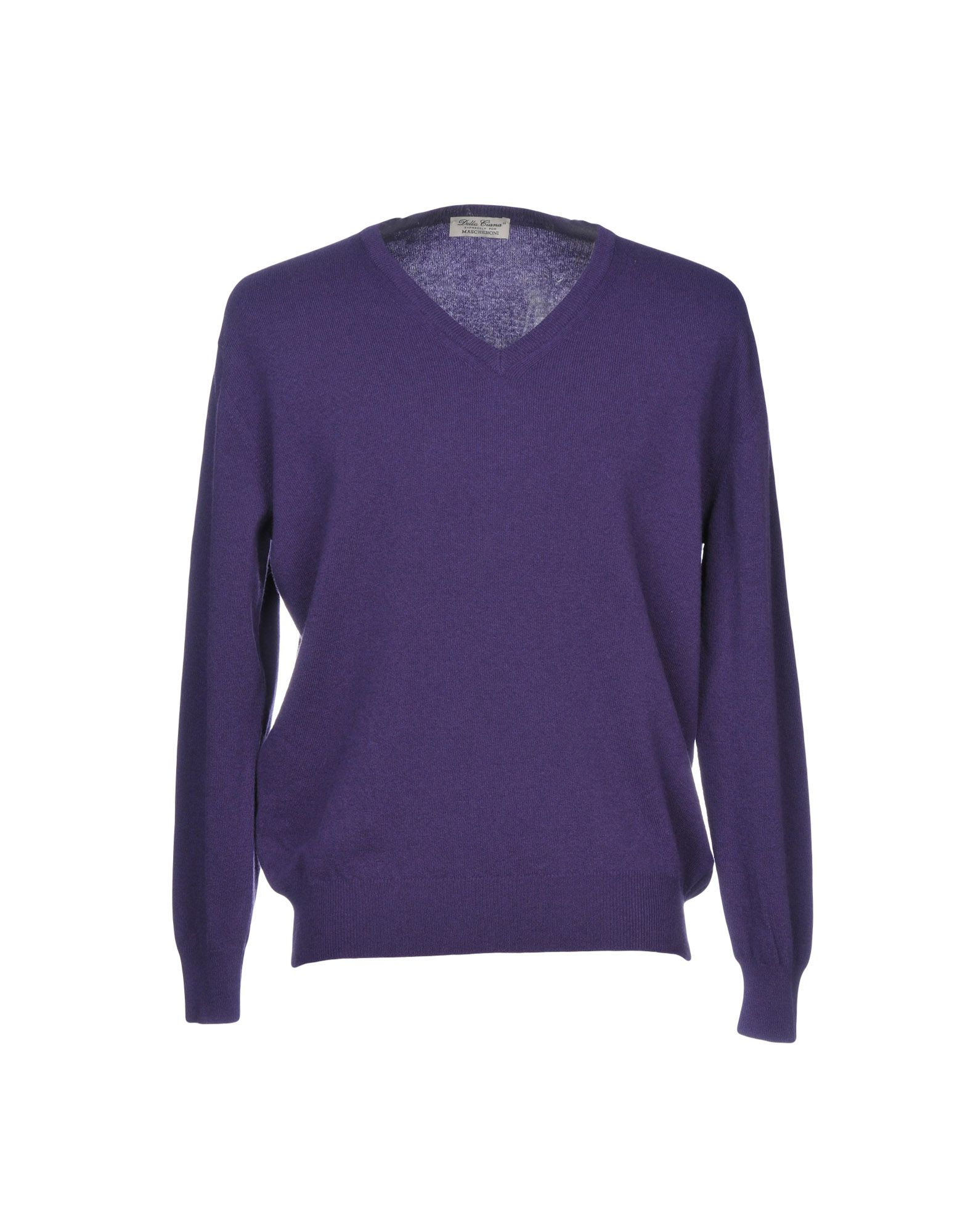 DELLA CIANA Sweater in Purple