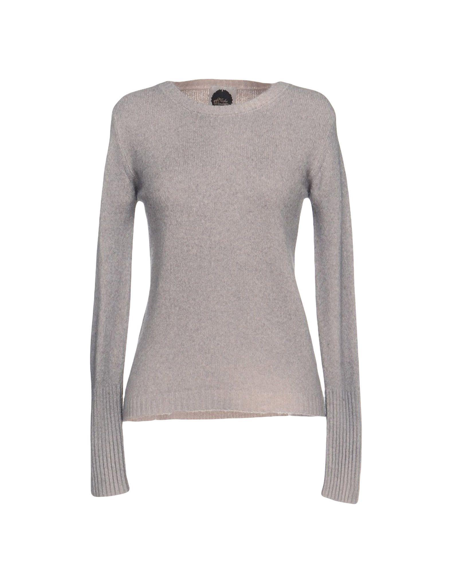 NICHE VENTOTTO Sweater in Dove Grey