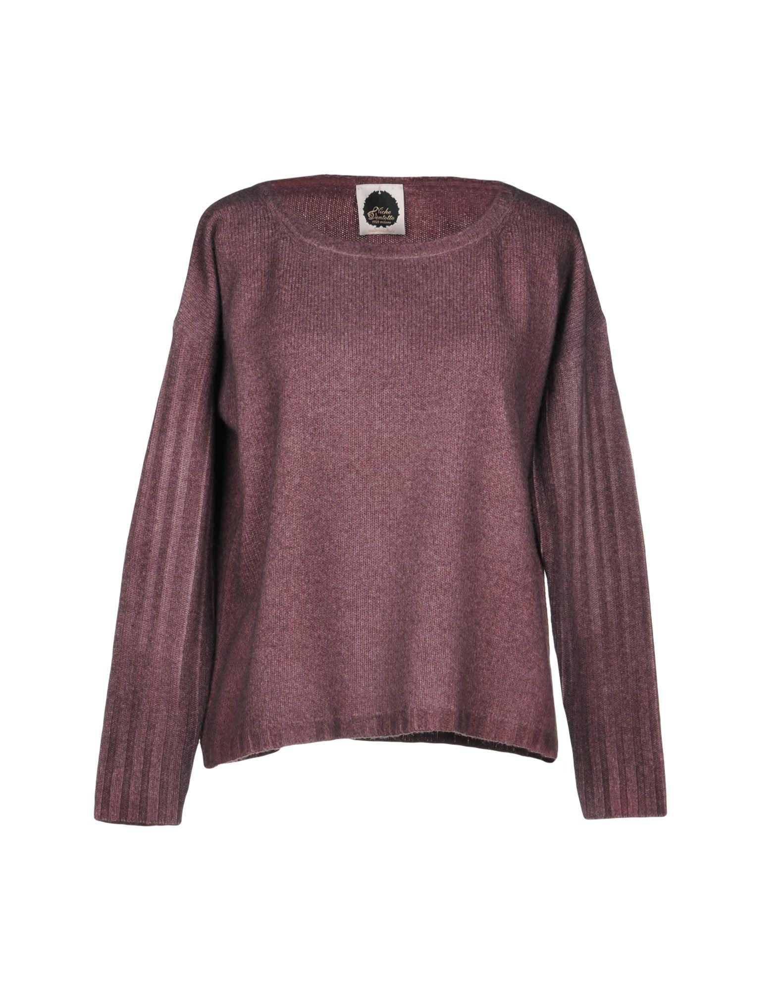 NICHE VENTOTTO Sweater in Purple