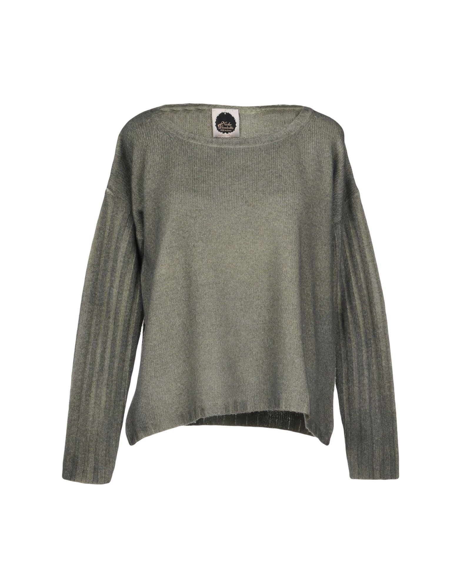 NICHE VENTOTTO Sweater in Green