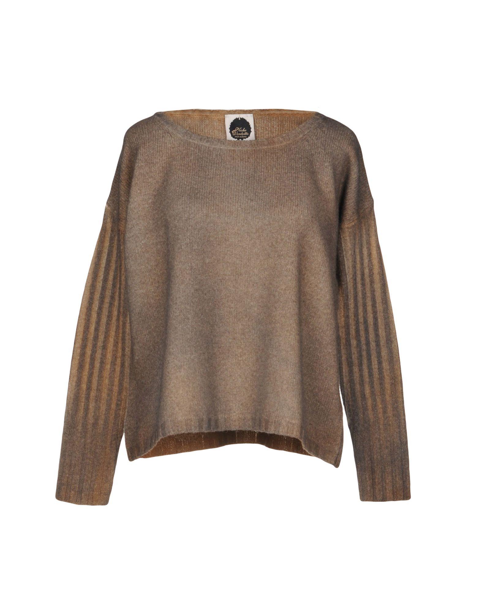 NICHE VENTOTTO Sweater in Beige