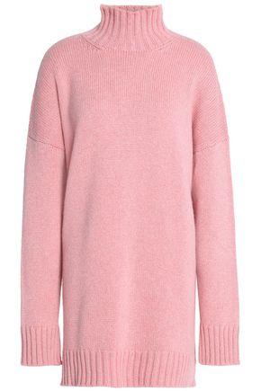PRINGLE OF SCOTLAND Oversized cashmere sweater