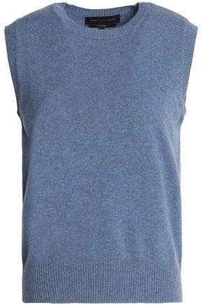 VANESSA SEWARD Mélange cashmere sweater